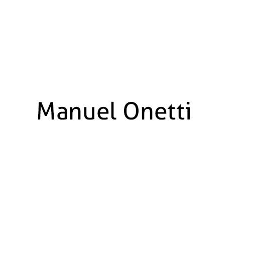 Manuel Onetti
